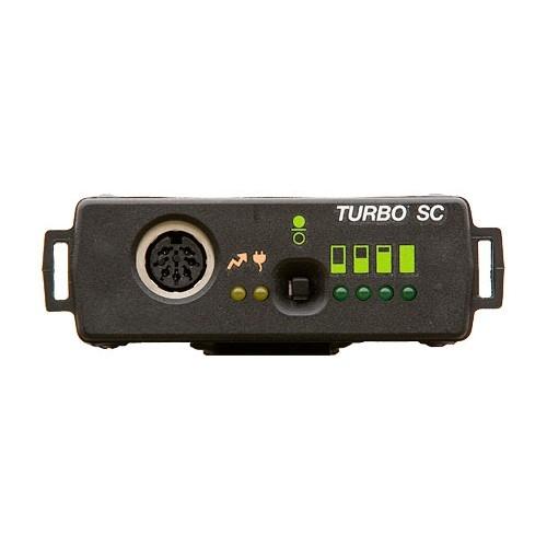 Conectores de la batería Quantum Turbo Slim Compact