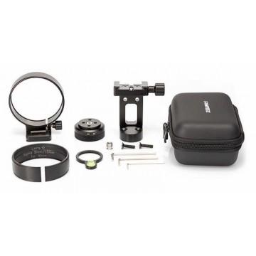 Contenido de la caja rótula Nodal Ninja para Canon o Nikon