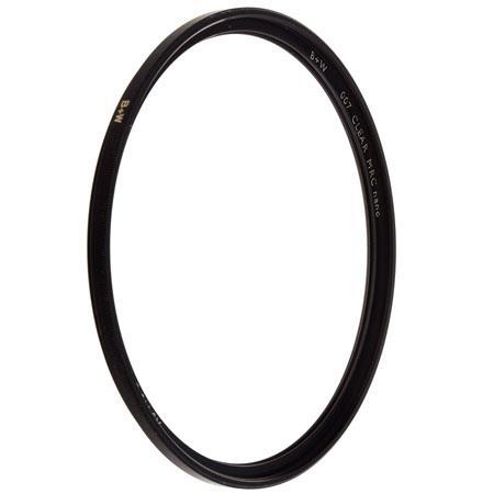 Filtro circular B+W clear XS-PRO MRC NANO vista inclinado