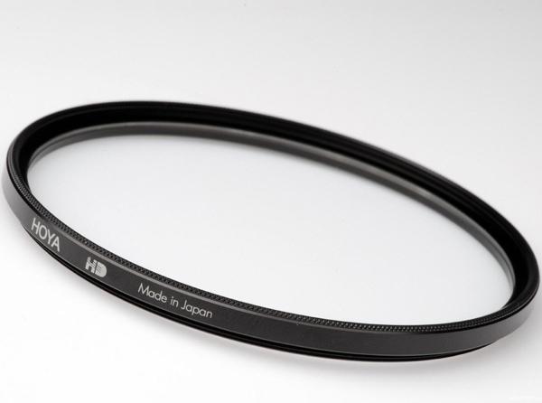 Filtro Hoya UV HS Series