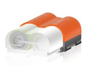 Protección interna batería Hahnel Extreme Canon LP-E6