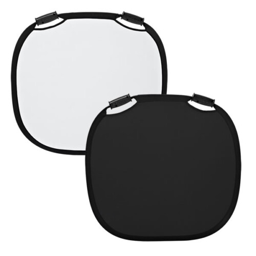Reflector plegable Profoto 2 en 1 black & white