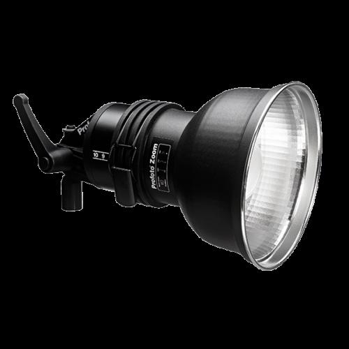 Antorcha Profoto Acute D4 Head con Zoom Reflector