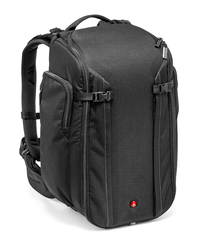 Mochila Manfrotto Professional Backpack
