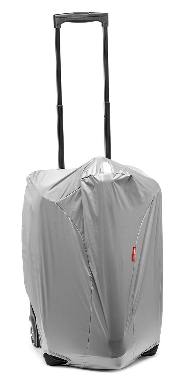 Trolley Manfrotto Protector para lluvia Professional Roller Bag 70