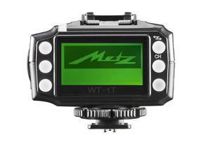 LCD emisor Metz wireless WT-1