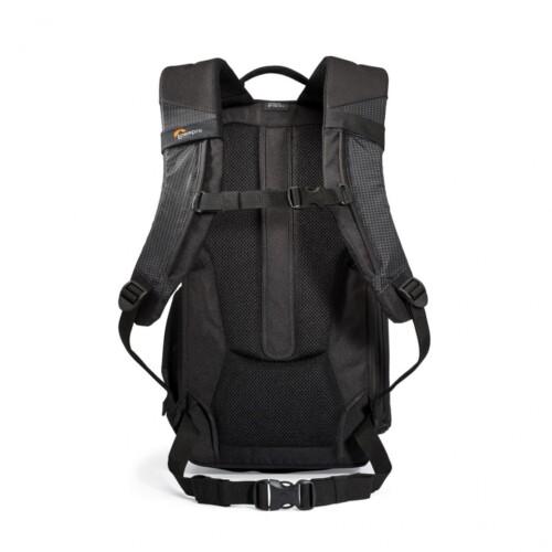 Lowepro Fastpack BP 150 AW II trasera