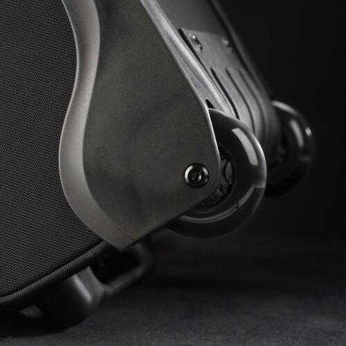 Lowepro Pro Roller AW detalle ruedas