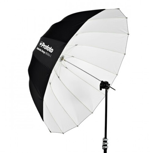 Paraguas Profoto Umbrella Deep blanco L