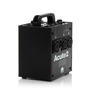Profoto Acute2 de 1200W - Generador de estudio
