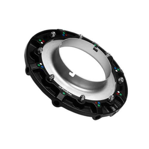 RFi speedring adaptor Novatron 2