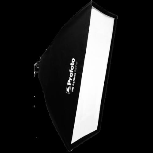 Ventana de luz HR Rectangular Profoto 90x120 centímetros
