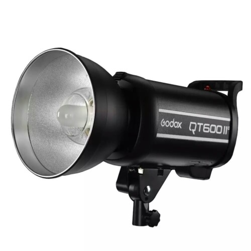 Godox QT-600 II - Flash de estudio con parábola
