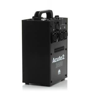 Profoto Acute2 de 2400W - Generador de estudio
