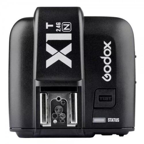 Sincronizador Godox X1 para Nikon