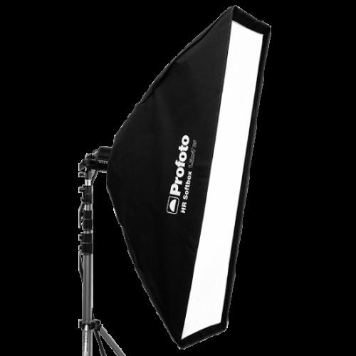 Ventana de luz estrecha Profoto HR Strip 1.5x4'