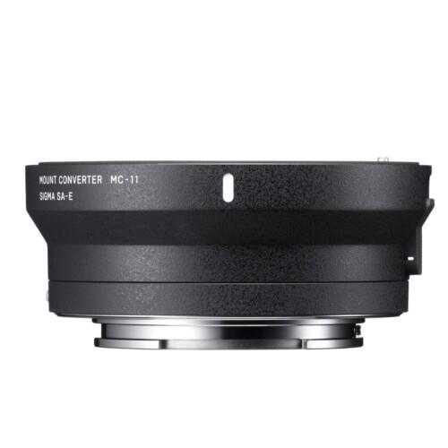 Vista lateral Sigma MC-11