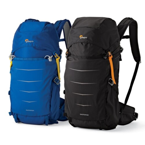 Colores disponibles Lowepro Photo Sport BP 200 AW II