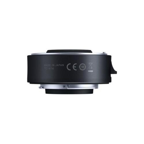 Lateral Trasera Teleconvertidor Tamron 1.4X para Canon