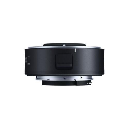 Lateral convertidor 1.4X Tamron para Nikon