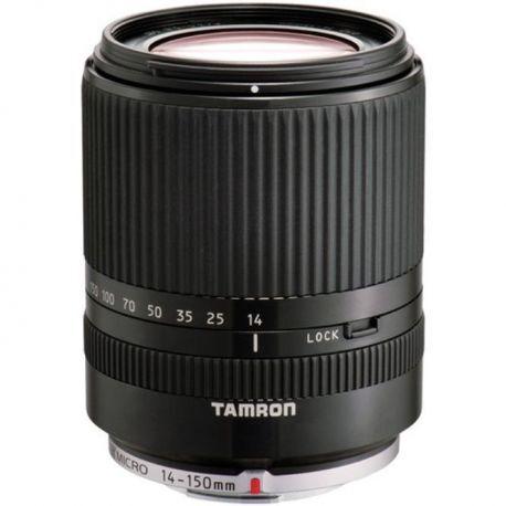 TAMRON 14-150 F3.5-5.8 Di III VC negro