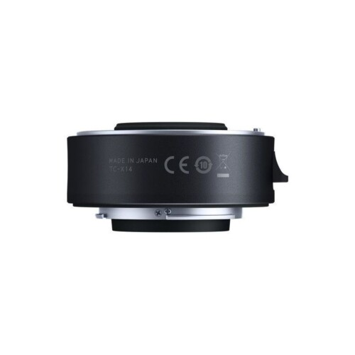 Vista horizontal Teleconvertidor Tamron 1.4X para Nikon