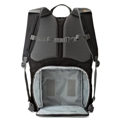 Divisores extraíbles para uso como mochila estándar
