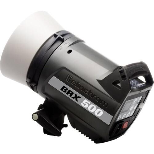 Flash Elinchrom BRX 500