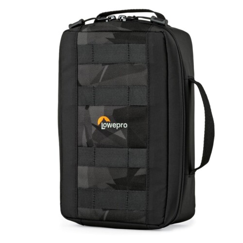 Vista frontal Lowepro Viewpoint CS 80
