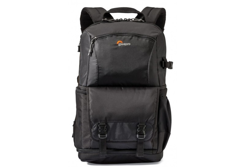 Frontal Lowepro Fastpack BP 250 AW II