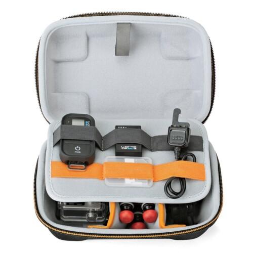 Lowepro Dashpoint AVC 60 II para cámaras de acción y accesorios
