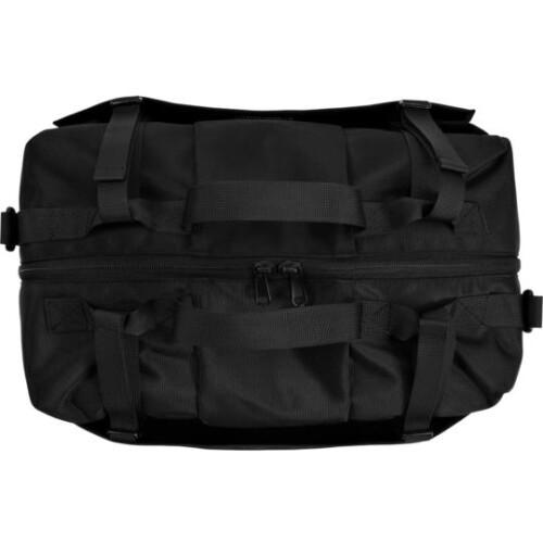 Vista superior mochila B2