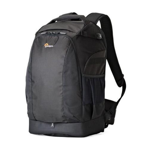 Frontal Lowepro 500 AW II