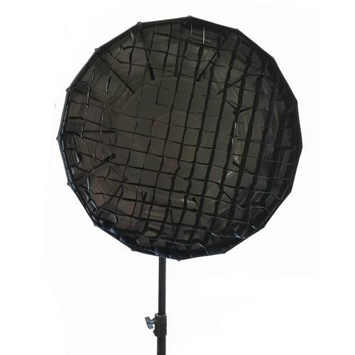 Ventana de luz circular 60cm para Elinchrom con panal