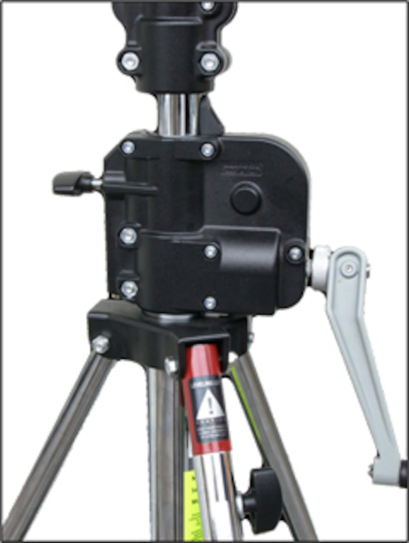Mecanismo de seguridad Manfrotto Wind Up